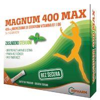Magnum MAX 400