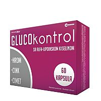 GLUCOkontrol