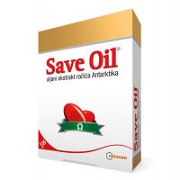 Save Oil