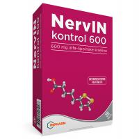 NervIN kontrol 600